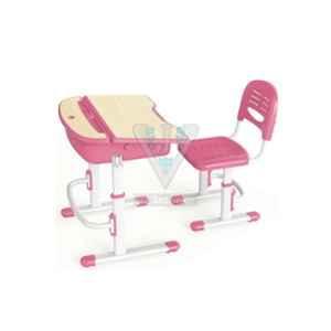 VJ Interior Kids Chair And Table Set, VJ-299
