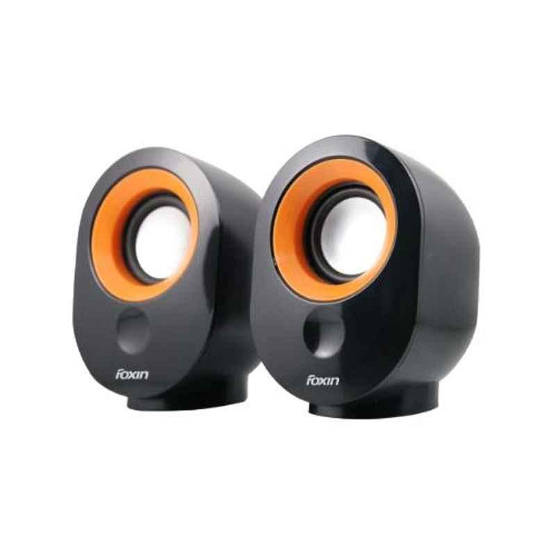 Foxin FMS-575 2.0 Multimedia Speaker