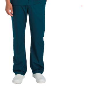Protect U Medium Navy Nurse Pant for Men, 100-812