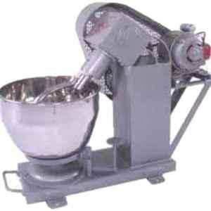 Shree Chamunda 42x37x19 inch 10kg Flour Mixing Machine