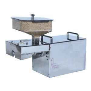 Shree Chamunda 20x10x8 inch LOM Oil Making Machine