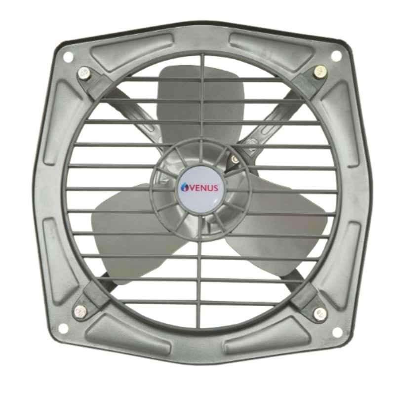 Venus Exair EBB300 60W 1300rpm Grey Exhaust Fan, Sweep: 300 mm
