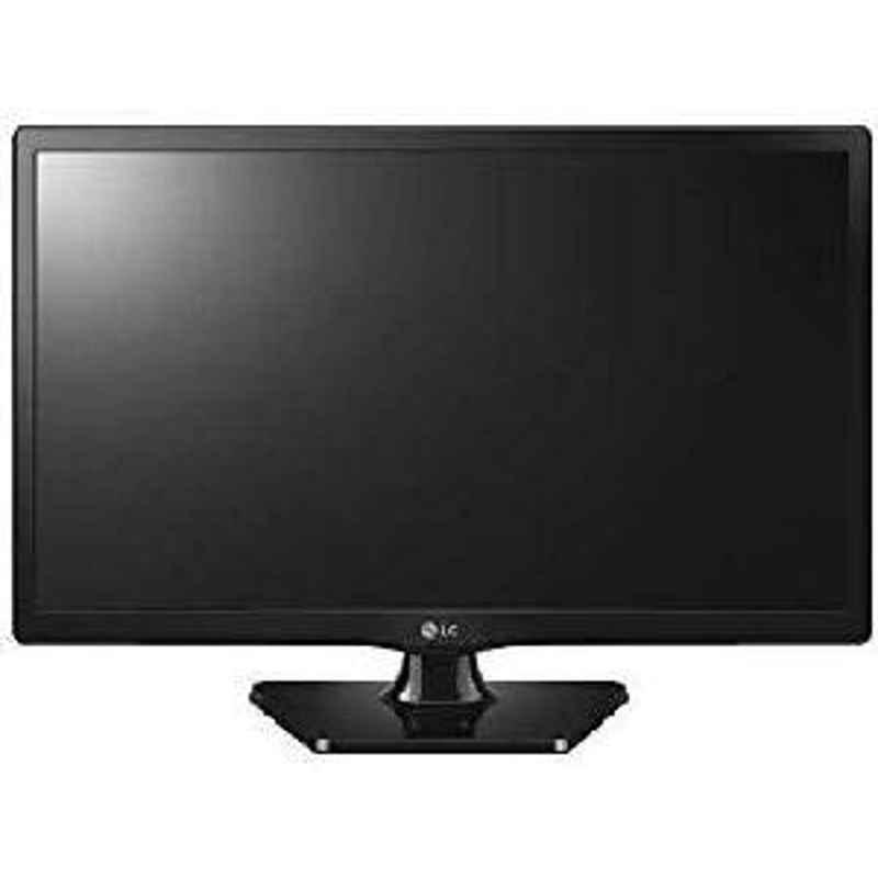 LG 24MN48 24 inch Monitor + LED TV with Built in Speakers Monitors