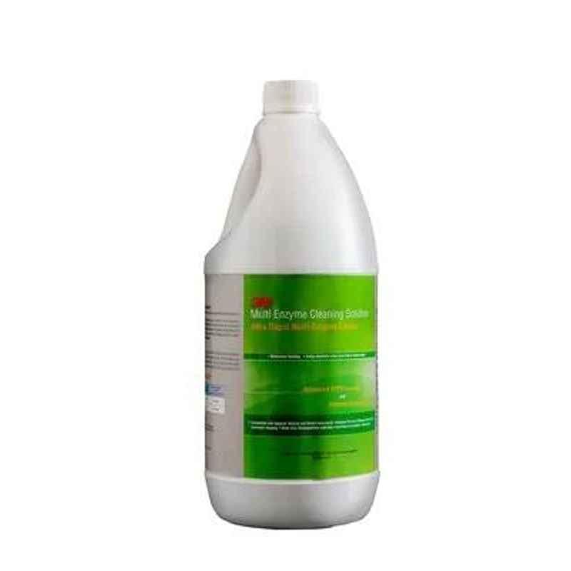 3M 1L Ultra Rapid Multi-Enzyme Cleaner EC 70500