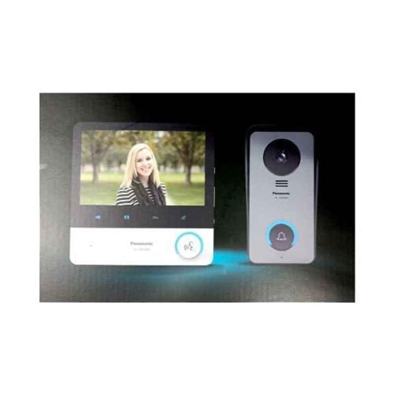 Panasonic VL-SA70SX 17cm Intercom Wired Video Door Phone
