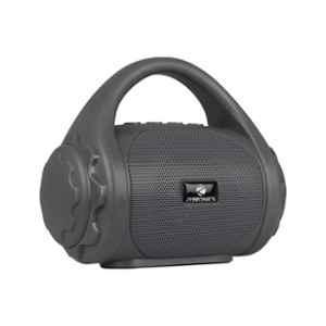 Zebronics County Gray 5.0 Bluetooth Portable Speaker