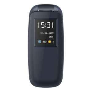 I Kall K3312 Dark Blue Flip Phone