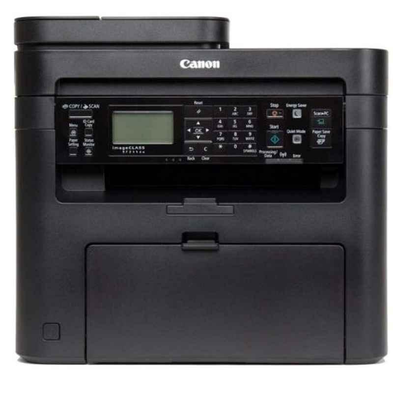 Canon MF244DW All in One Laser Printer with Duplex