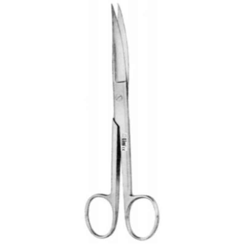 Alis 18cm/ 7 inch Standard Curved Sharp+Sharp, A-GEN-132-18
