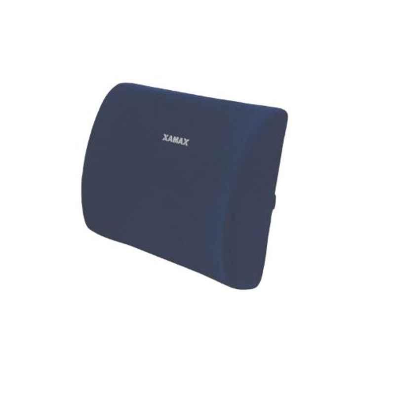 Xamax Pro L Blue Backrest, BTT301-BLU
