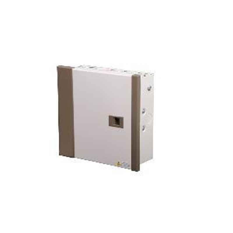 One World Electric 4 Way SPN DD MCB Distribution board OWESPNDD0004