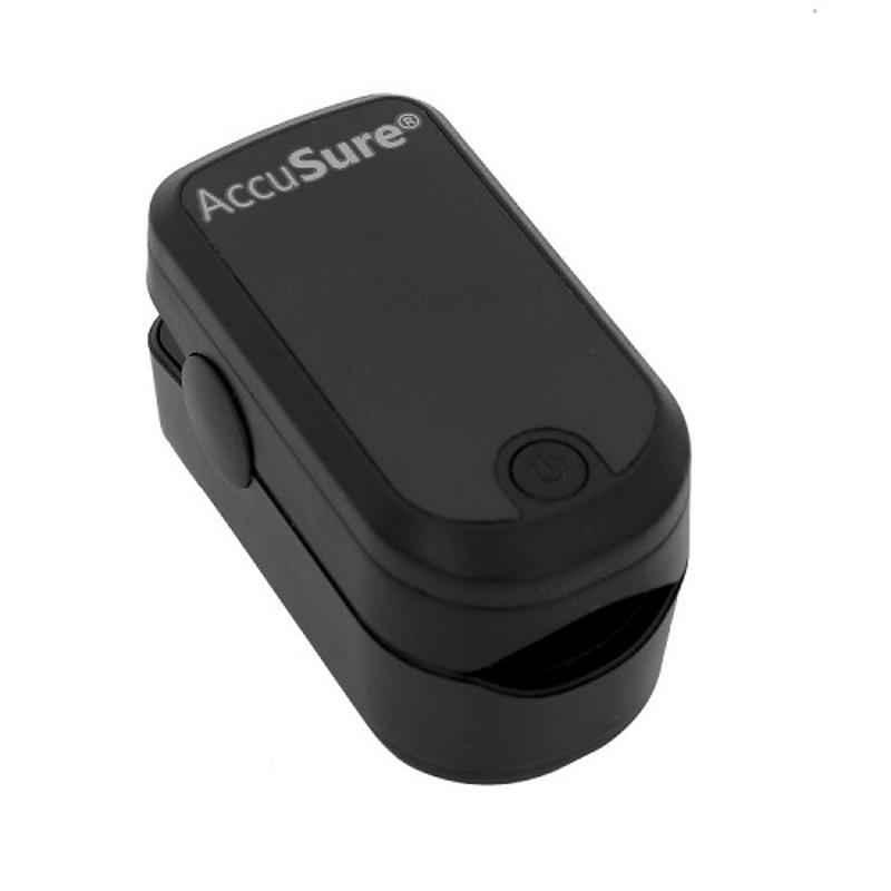 AccuSure FS10E Fingertip Pulse Oximeter