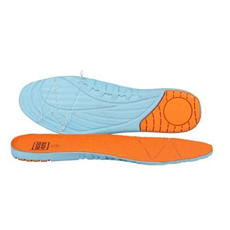 Black & Decker Protection Level: S1 Design: A ISI Marked High Ankel Safety Footwear Black, BXWB0161IN-04