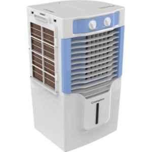 Crompton ACGC-Ginie Neo 130W 10L White & Light Blue Personal Air Cooler