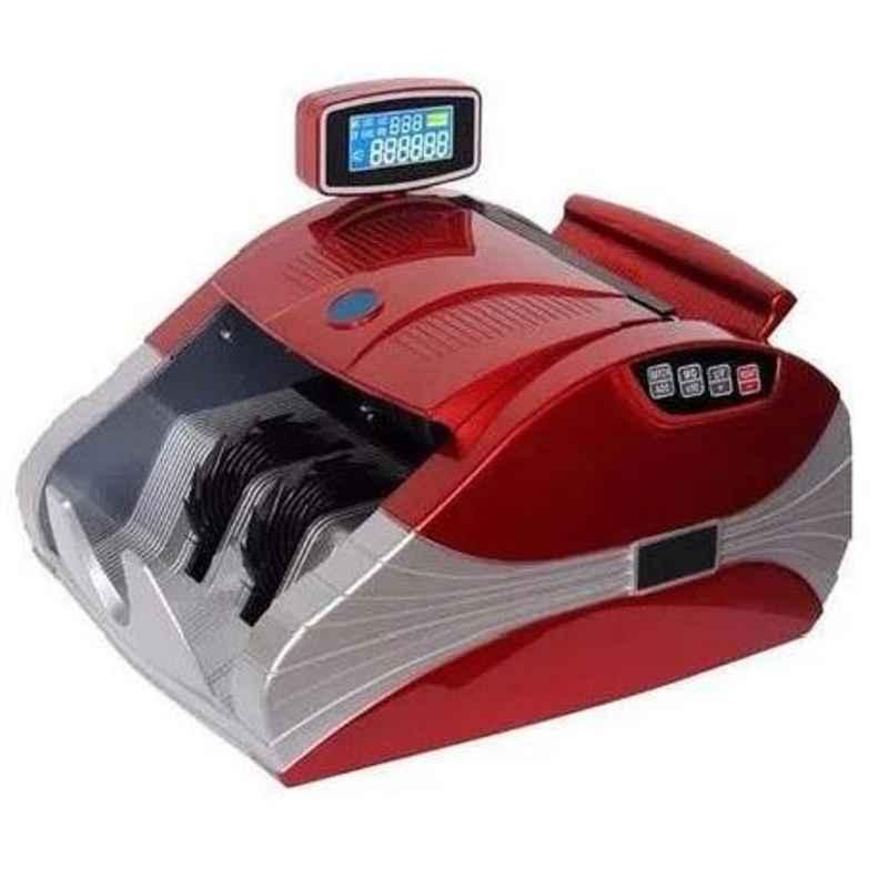 Maruti PX302 Red Currency Counting Machine