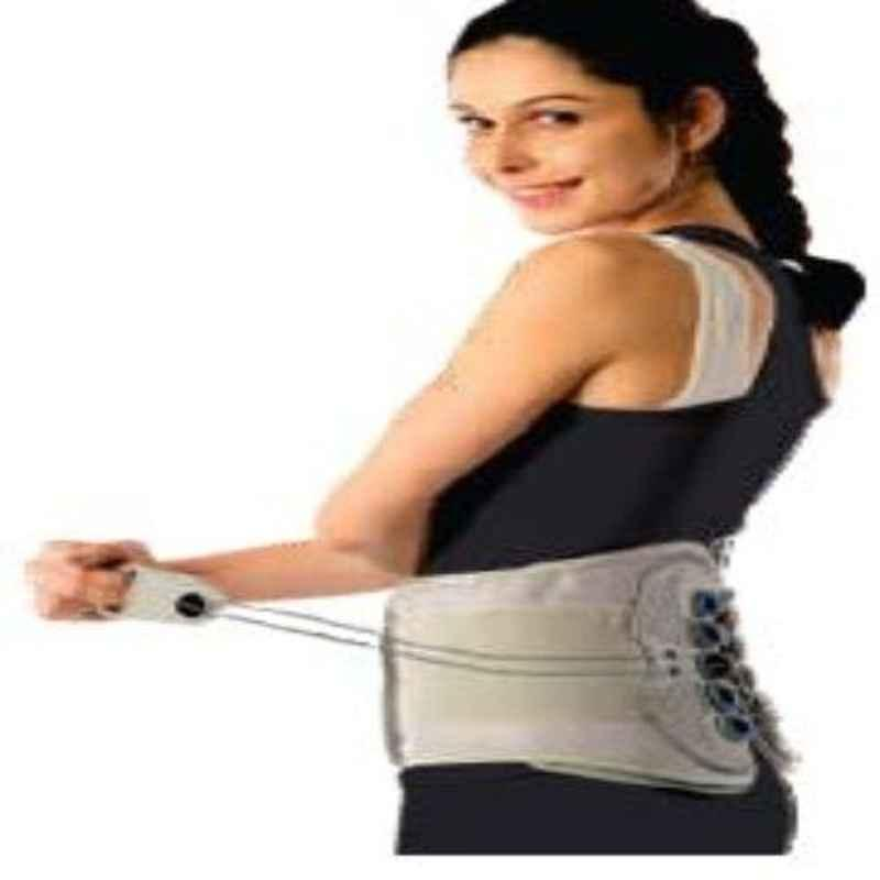 Vissco Flexi Standard Lacepull LS Belt, 125