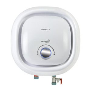 Havells Adonia Spin 25L White Storage Water Heater, GHWCASTWH025