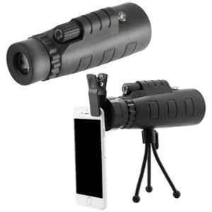 Immutable Telephoto & Wide Angle Lens