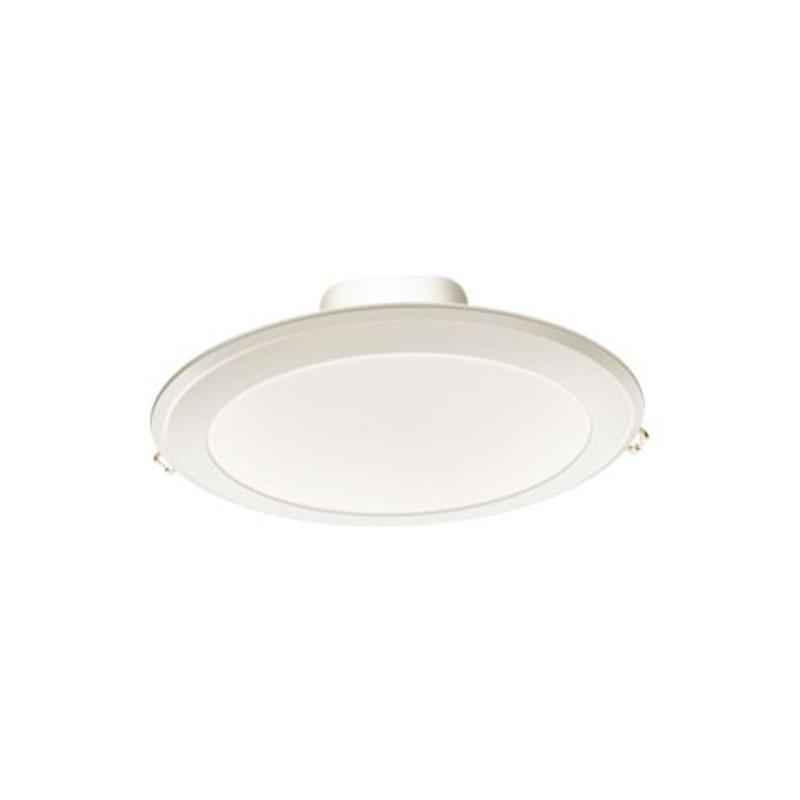 Eveready Vistralite II 12W Cool Day White LED Downlight, 6DP2658R012