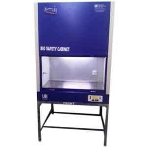 UR Biocoction 8x2x2ft Mild Steel Type 2 A2 Biosafety Cabinet