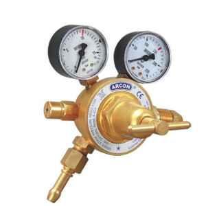 Arcon A-2NT Double Gauge Nitrogen Pressure Regulator, ARC-2009