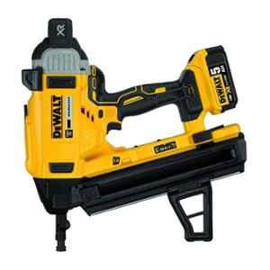 Dewalt 18V XR Brushless Reciprocating Saw Kit, DCS367P2-QW