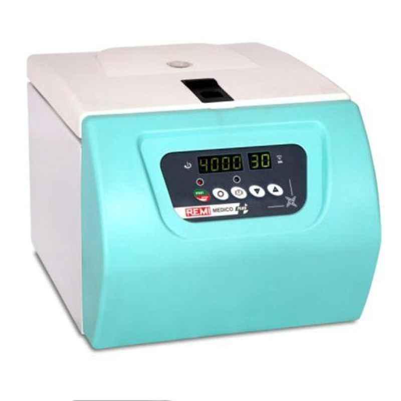 Remi 300ml Medico Plus Centrifuge, Medico Plus