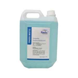 Radix Mistro 5L Surface Disinfectant Spray