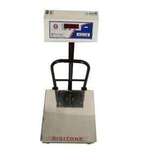 Digitone 50kg Platform Weighing Machine, DGP50