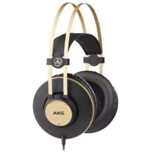 AKG 40mm 113dB Closed Back Headphone, AKG K92