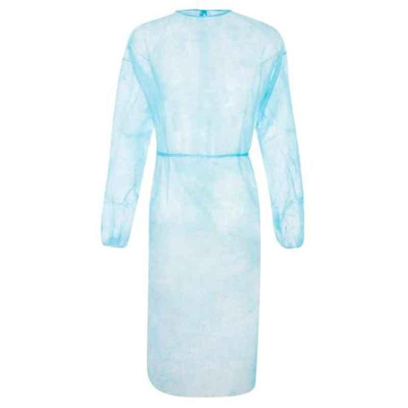 PSI PSI025 PP Shield Spun Bond Isolation Gown