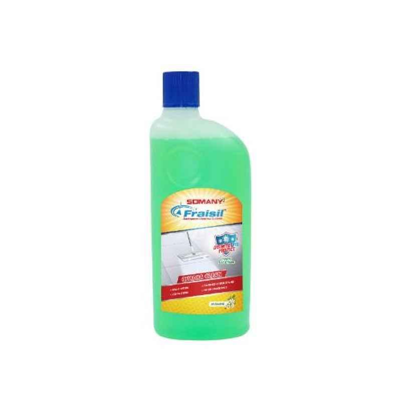 Somany Fraisil 500ml Citrus Disinfectant Floor Cleaner