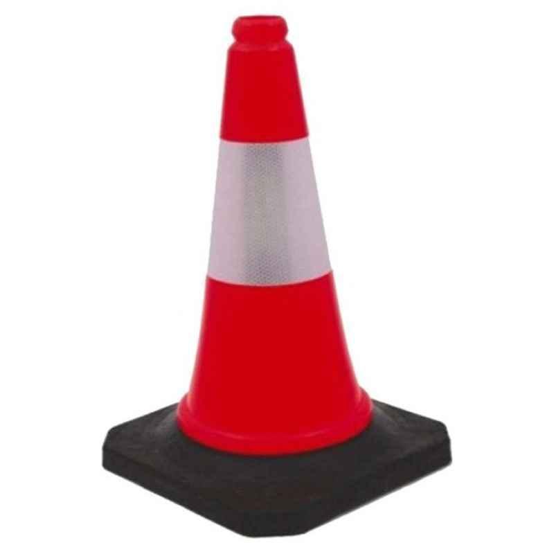 Bellstone 1.5kg Heavy Base Safety Cone
