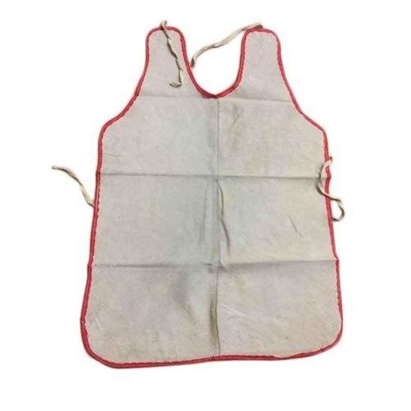 SRTL Standard Leather Safety Apron, KH30