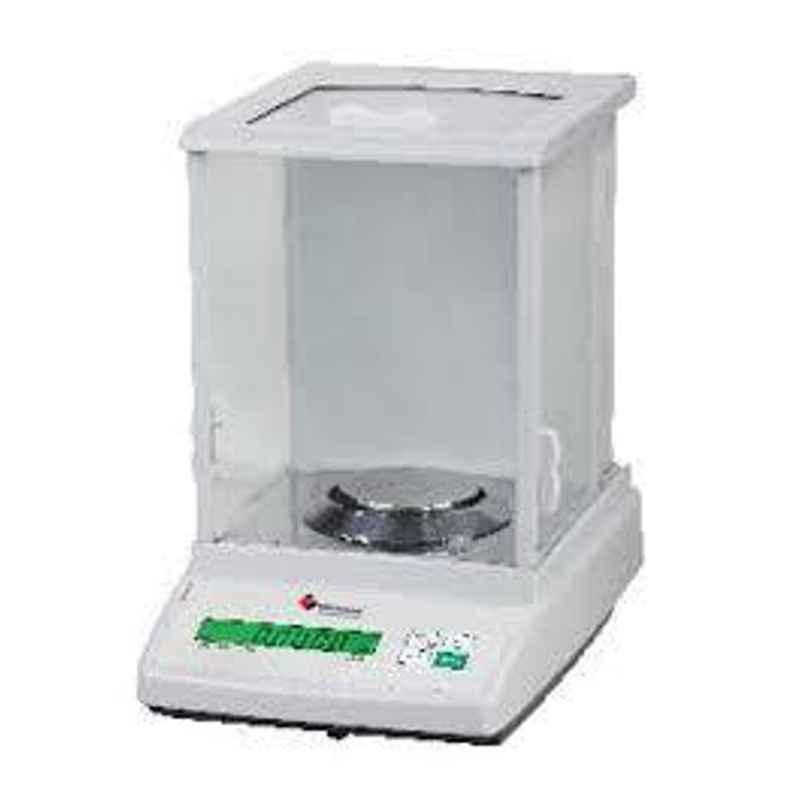 Wensar HPB 201 High Precision Balance, Capacity: 220 g