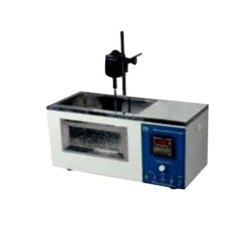 Labpro 114 600x450x450mm single phase Water Bath