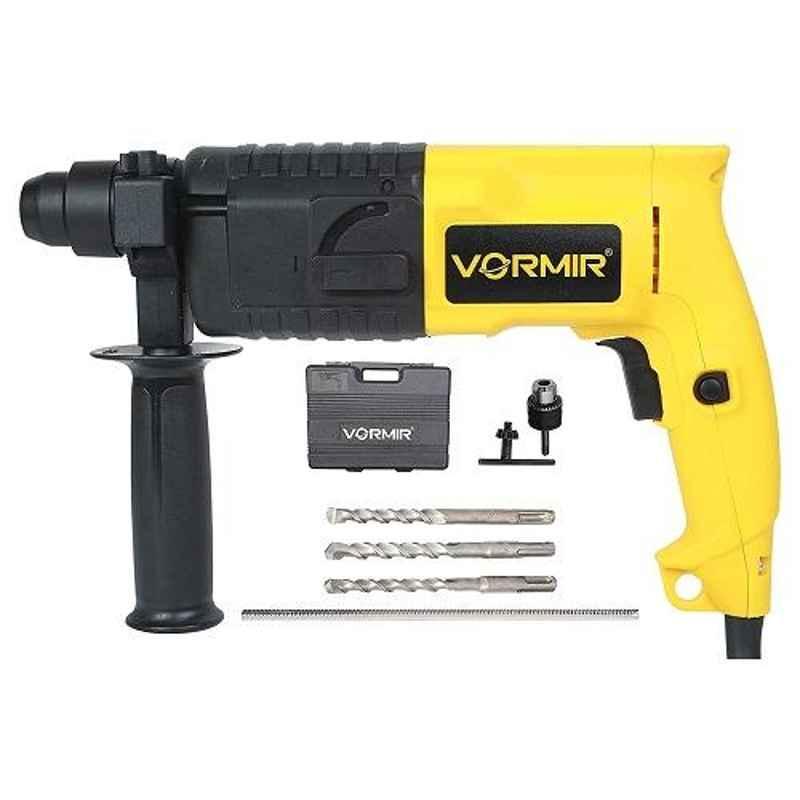 Vormir VRRH20-23 500W 20mm Heavy Duty Rotary Hammer Drill Machine