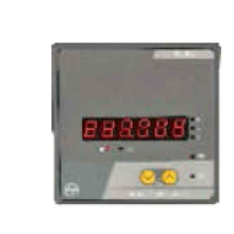 L&T 4400 Series Cl 0.5S with RS485 Multifunction LED Meter, WL440031OOOO