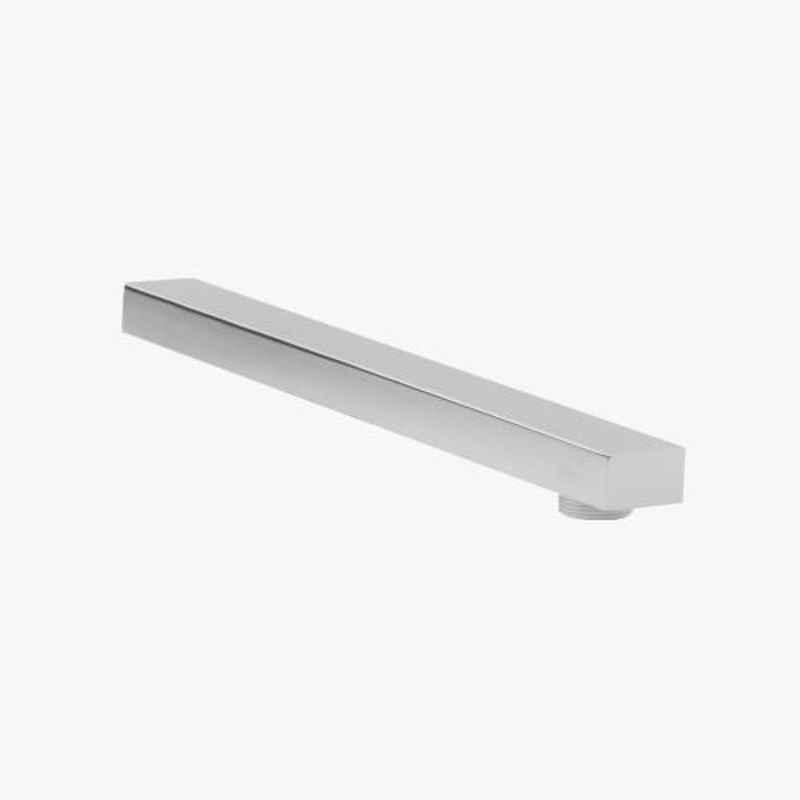 Kerovit 15 inch Silver Chrome Finish Shower Arm, KA960003