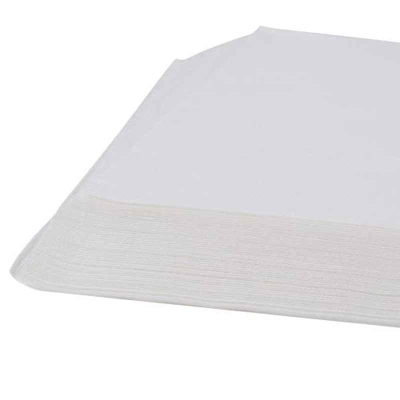 WypAll X70 50 Pcs 10x15 inch White Flat Sheet Extended Wipes Box, 1305 (Pack of 20)