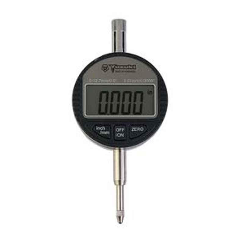 Yuzuki 12.7mm Digimatic Dial Indicator DI 1201