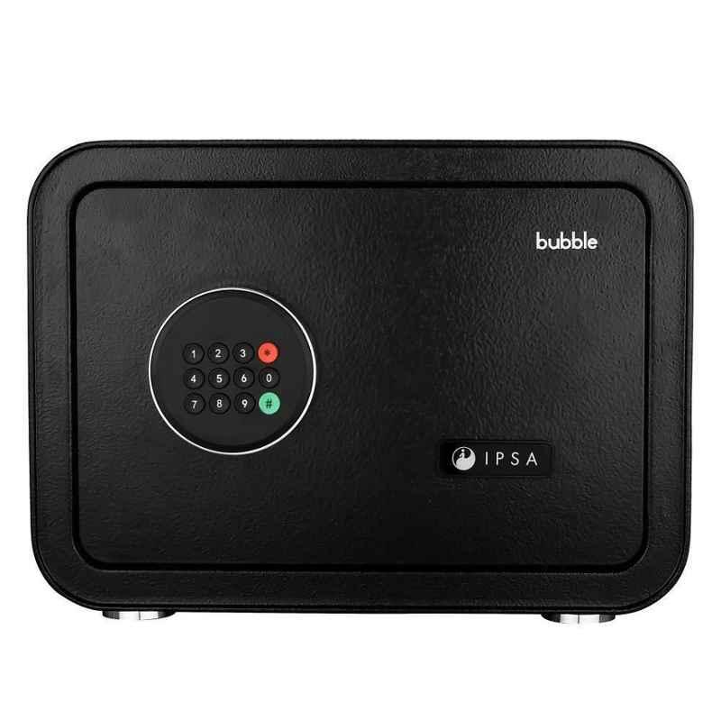 IPSA Steel Bubble Series Digital Electronic Safe Locker, 15146