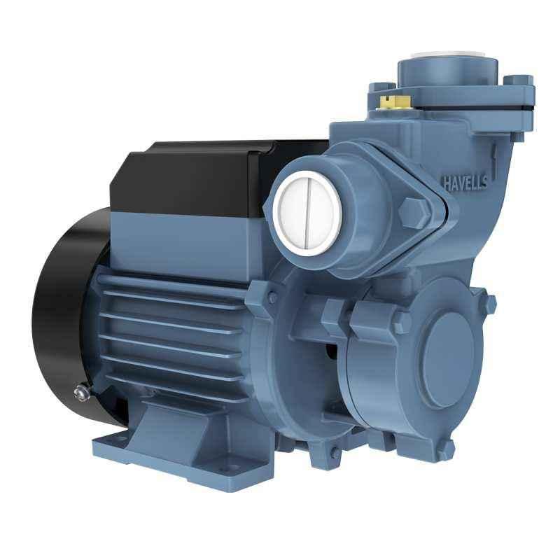 Havells Hi-Flow MX2 0.5HP Single Phase IP-55 Centrifugal Pump, MHPAMA0X50