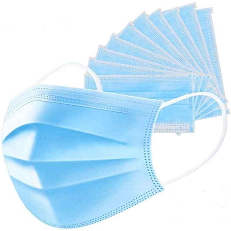 AOW 50 Pieces Hygiene Mask
