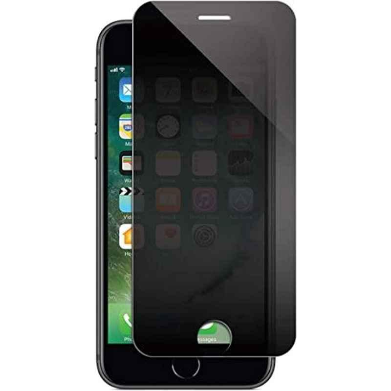 AT&T Privacy Tempered Glass Screen Protector for Apple iPhone 6/6s/7/8, PTG-1