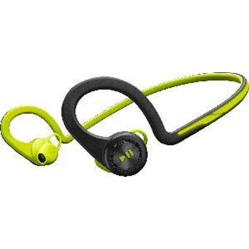 Plantronics Green Headphone BBF GREEN
