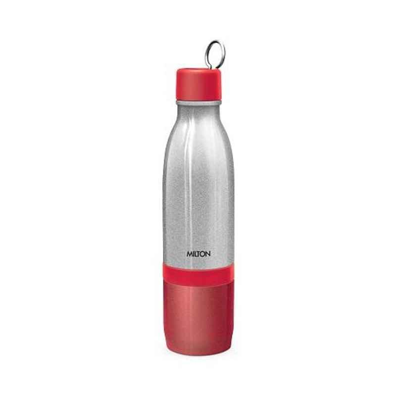 Milton Chai Pani 800ml Stainless Steel Two in One Vacuum Insulated Thermosteel Bottle