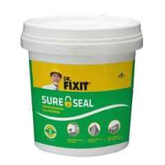 Dr. Fixit 1kg Sureseal All Rounder Waterproof Coating, 610