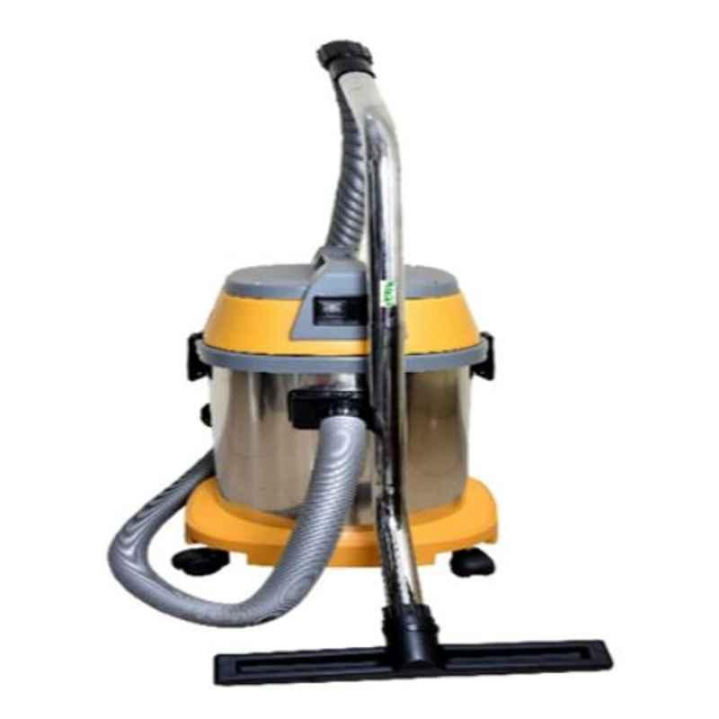 Makage VC-30 30L 1000W Wet & Dry Vacuum Cleaner