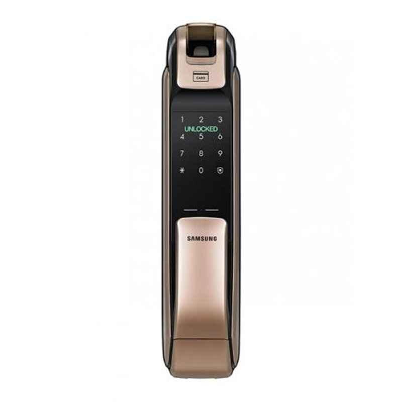 Samsung Smart Gold Door Lock, SHP-DP728